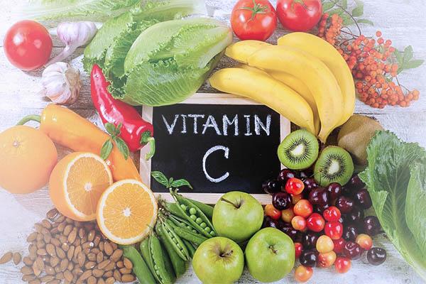 Chế độ ăn giàu vitamin C giúp nâng cao sức đề kháng