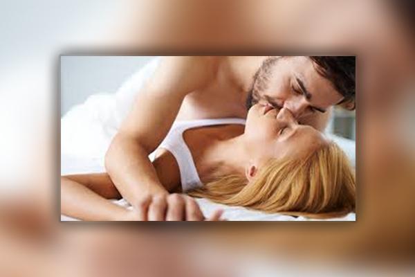Nụ hôn nồng cháy