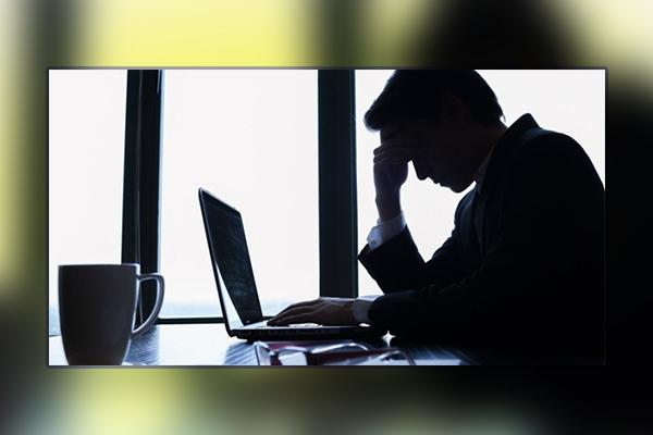 Stress làm tăng nguy cơ thượng mã phong